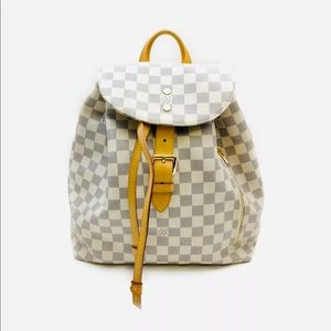 Louis Vuitton Backpack N41578 Speron